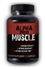 Alpha Pro Muscle
