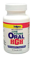 Live Young Oral HGH